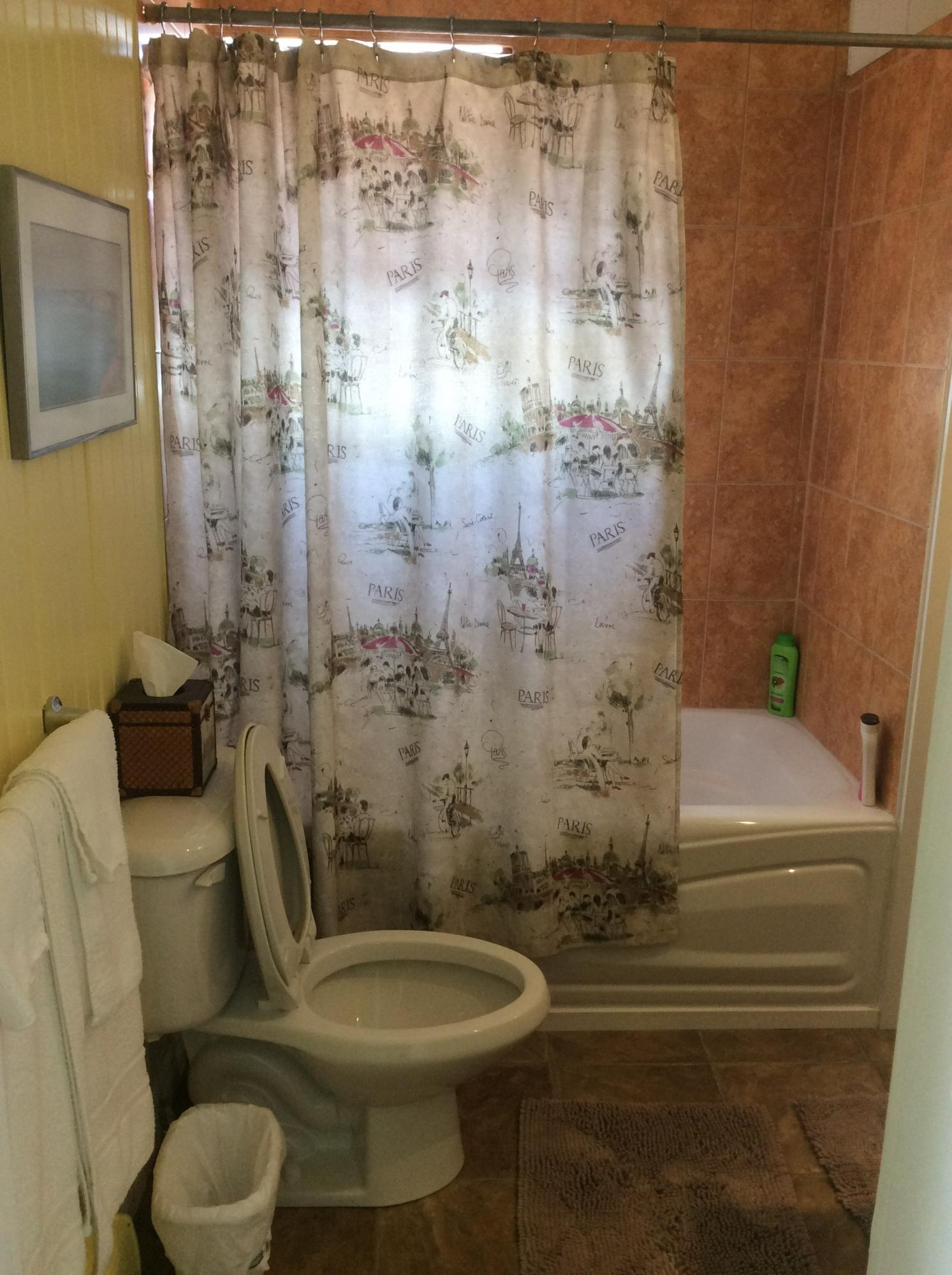 Deco Salle De Bain Fille ~ Au Tournant De L Le D Orl Ans Accomodation On The Island Of